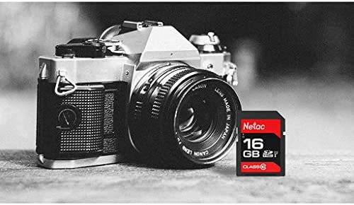 ZWMG Tarjeta de Memoria HC Micro SLR Cámara Digital Tarjeta de ...