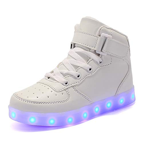 Bianco Punta Sneakers unisex tonda Autunno Estate Up ZHZNVX Scarpe Light poliuretano Argento piatto Scarpe Tacco Black Nero PU HwqRx6R1S