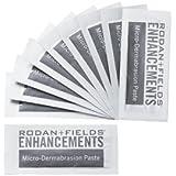 RODAN + FIELDS Enhancements Micro-Dermabrasion Paste 10 Packets 5 mL/0.17 Fl.Oz. each