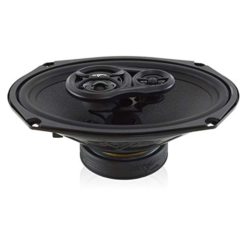Buy rated 6x9 car speakers