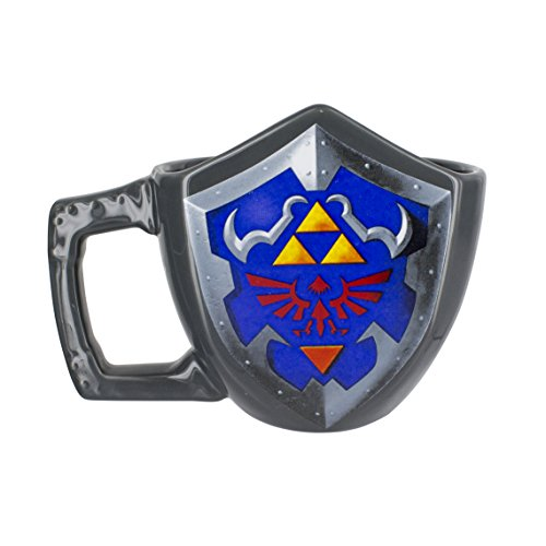 video game coffee mug - 4