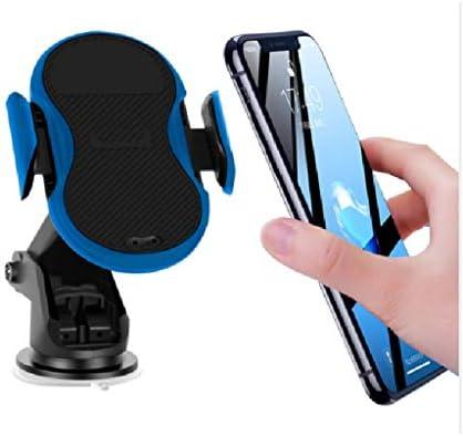 無線充満車の電話ホールダー、赤外線センサー車の無線充満理性的な自動ブラケット