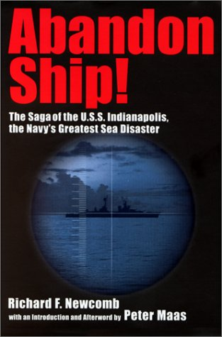Abandon Ship!: The Saga of the U.S.S. Indianapolis, the Navy's Greatest Sea - City Salt Center Lake City Creek
