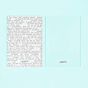 TANTANFAN Pack 2 Cuadernos cosidos Defreds - Palabras: Amazon.es ...