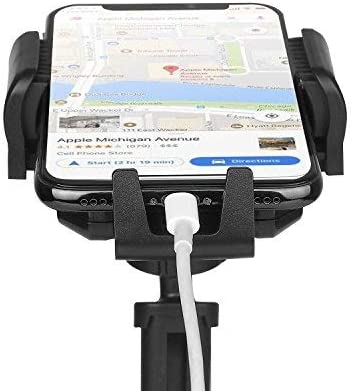 AOAFUN Universal Dashboard /& Windshield Car Phone Mount Holder,with Strong Sticky Gel Pad,with Air Vent Clamp for iPhone X//8//7//7P//6S//6P//5S Samsung Galaxy S5//S6//S7//S8 Nexus Nokia Google Huawei More 4351520766