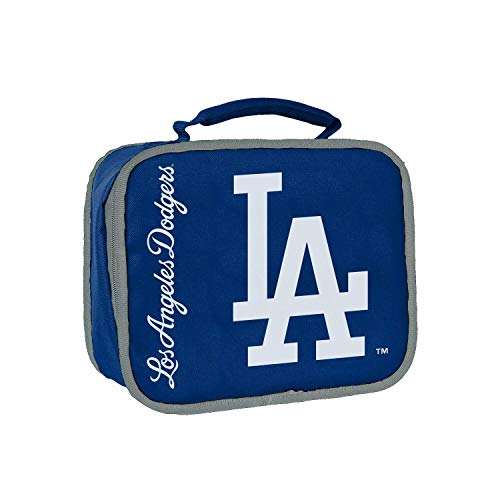 Los Angeles Dodgers Lunchbox (Dodgers Lunch)