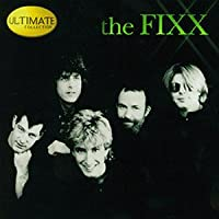 Photo of The Fixx w/Dramarama