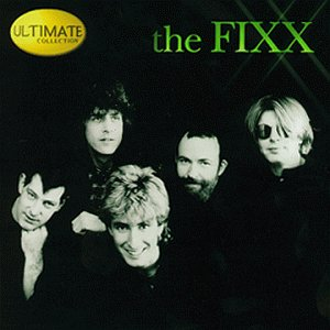 CD : The Fixx - Ultimate Collection