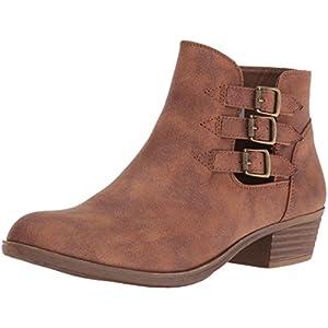 Sugar Women's Tikki Ankle Boot