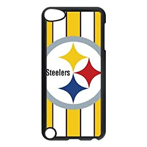 Ipod Touch 5 Phone Cases NFL Pittsburgh Steelers Cell Phone Case TYE767771