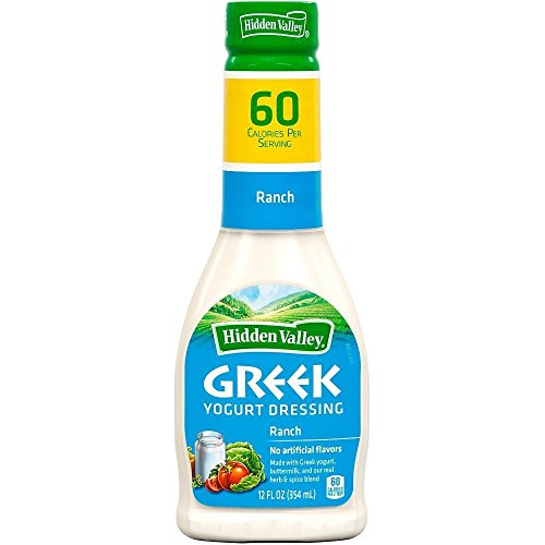 greek dressing yogurt cucumber - 3