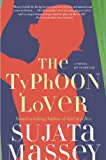 The Typhoon Lover (Rei Shimura Mysteries Book 8)