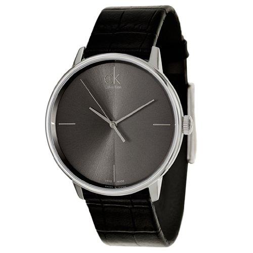 Calvin Klein Accent Men's Quartz Watch K2Y2X1C3