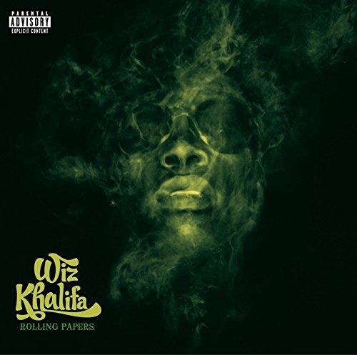 Rolling Papers - Wiz Shop Khalifa