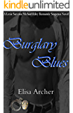Burglary Blues (Lexie Sarcone Michael Riley Romantic Suspense Book 1)