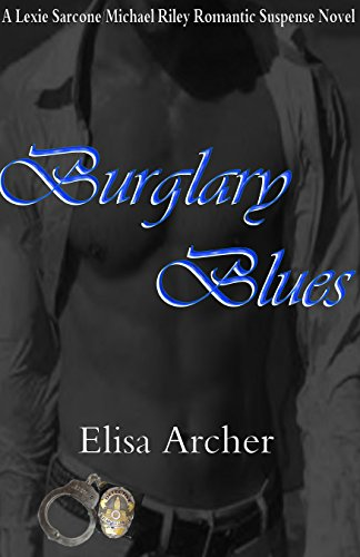 Burglary Blues by Elisa Archer ebook deal