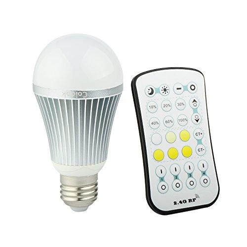 led bulb remote - 5