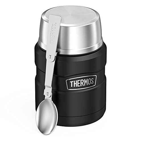 thermos food jar thermos stainless king 16 ounce food jar with folding 30651