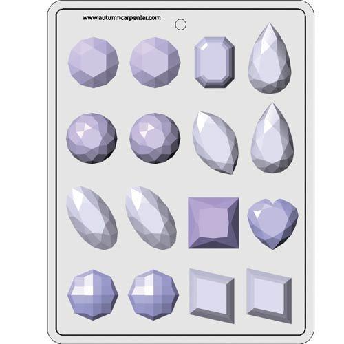 Gems Assortment 1¾