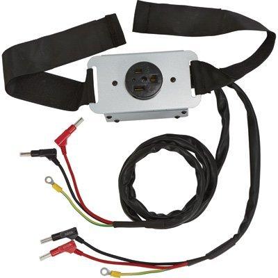 Powerhorse Parallel Cable Kit - Connects 3500 Watt to 3500 Watt Generators by Powerhorse