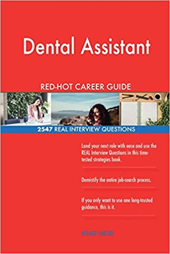 interview questions for a dental assistant