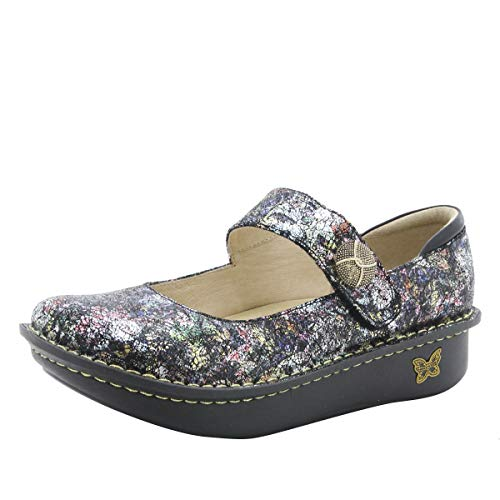 Alegria Paloma Womens Mary Jane Shoe Romantical 9 M US