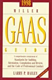 1998 GAAS Guide, Bailey, Larry P., 0156060280