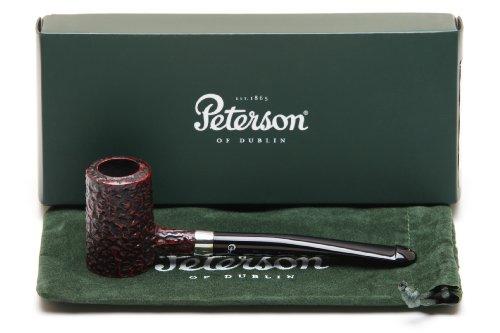 Peterson Tankard Rustic Tobacco Pipe (Peterson Pipe)