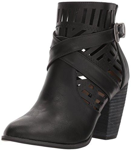 - Michael Antonio Women's Jammy Fashion Boot Black 8.5 M US