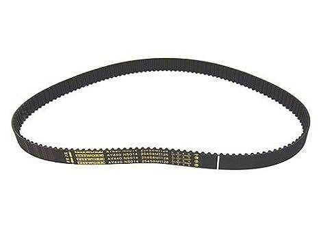 amazon com nissan 13028 45p86 timing belt automotive Saab Timing Belt
