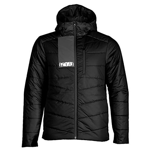 - 509 Syn Loft Jacket (Stealth - Medium)