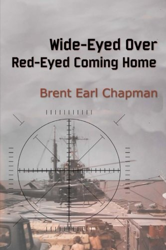 Read Online Wide-Eyed Over; Red-Eyed Coming Home PDF