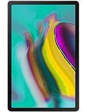 """Samsung SM-T720N Galaxy Tab S5e T720 10.5"""", med WiFi, 64 GB, 4 GB RAM, DE Version, Svart"""