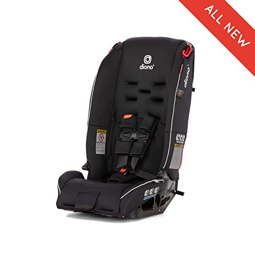 Diono Radian 3R All-in-One Convertible Car Seat, for Children from Birth to 100 Pounds, Black Review