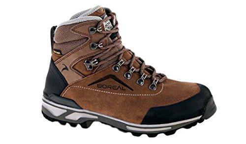 7 Boreal Montaña Mujer Turkana Zapatos 5 Marrón De rtYFrwp