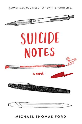 Suicide Notes Michael Thomas Ford Pdf Free Download