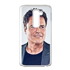 Donny Osmond LG G2 Cell Phone Case White Q6839555