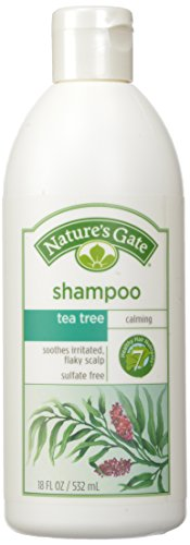 Porte Tea Tree Shampooing Calmant