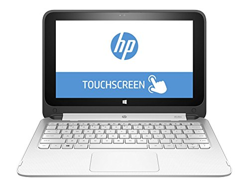 2016-HP-Pavilion-X360-2-in-1-Laptop-Computer-116-Inch-HD-Touchscreen-Intel-Celeron-up-to-258GHz-Processor-2GB-DDR3-32GB-Emmc-Storage-Wifi-HDMI-Windows-10-Certified-Refurbished
