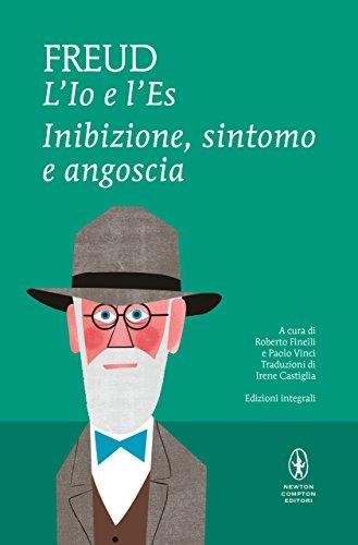 Inibizione, sintomo e angoscia (Italian Edition)