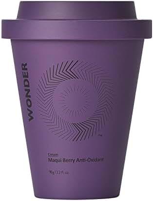 Haruharu WONDER Maqui Berry Anti-Oxidant Cream 90g (3.2 fl.oz.) Anti-Oxidation