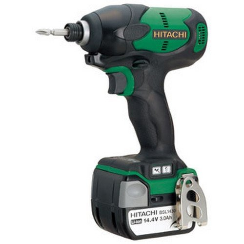 WH14DBL 14.4V Lithium Ion Brushless Impact Driver 3.0Ah