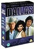 Dallas - Season 4 [DVD] [2006]