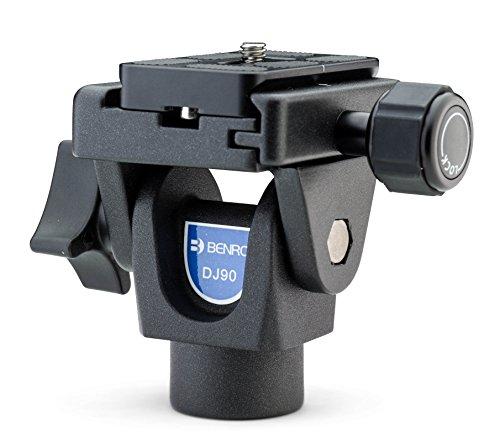 Benro Basic Tilt Head w/ PU60 Plate (DJ90)