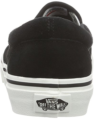 Schwarz Pig Classic Unisex Slip Black Sneakers Erwachsene Blanc on Vans BCORUwxqx