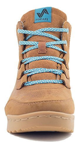 Waterproof Forsake Tan Hiking Ocean Loop Shoe Leather Women's 8fnqxSfwR