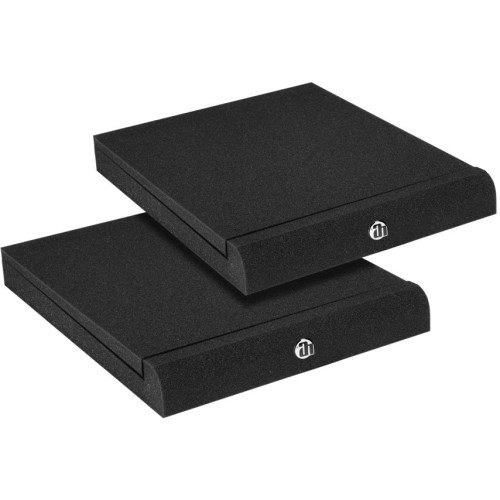 Speaker Pads (Adam Hall PAD ECO Series SPADECO2 Monitor Isolation Pad)