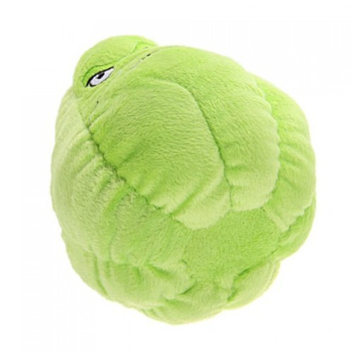 "PVZ Plants vs Zombies Squash 7"" Anime Animal Stuffed Plush Toys"