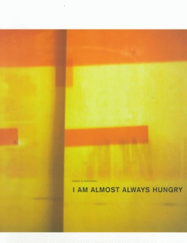 I Am Almost Always Hungry: A Publication