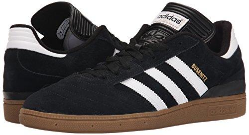10 bianco Skate Gum Adidas Nero 5 Ftwwht Busenitz qxXSaEwa
